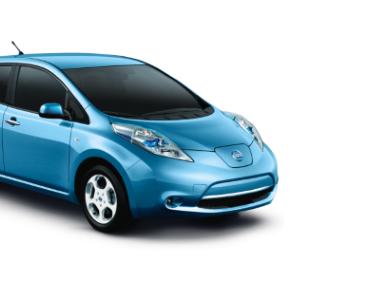 Придбати електромобіль